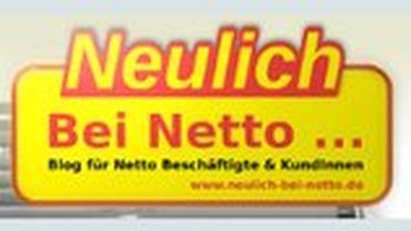 Neulich bei Netto